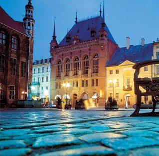 Визы в Польшу в Минске