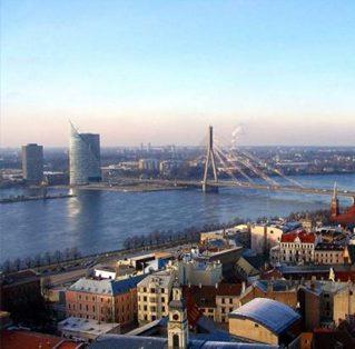 Визы в Латвию, латвийские визы