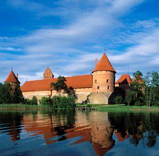 Визы в Литву в Минске